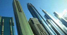Meghökkentő Dubai