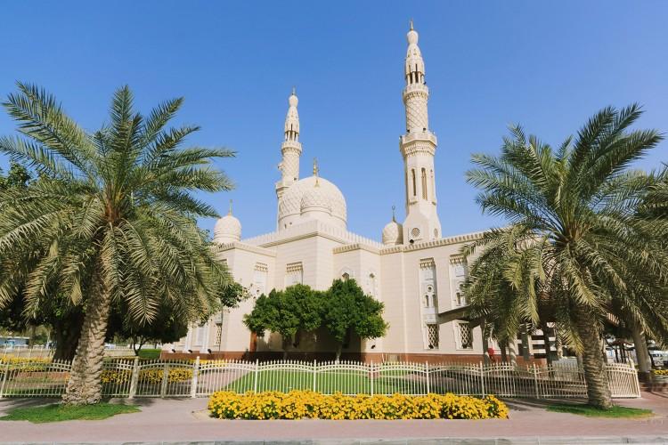 Kiállítások Dubaiban