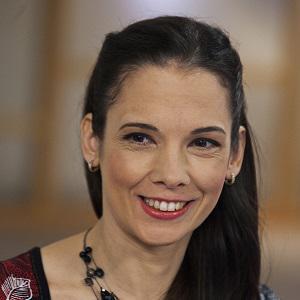 Interjú a Nők Külföldön Alapítójával, Votisky Petrával