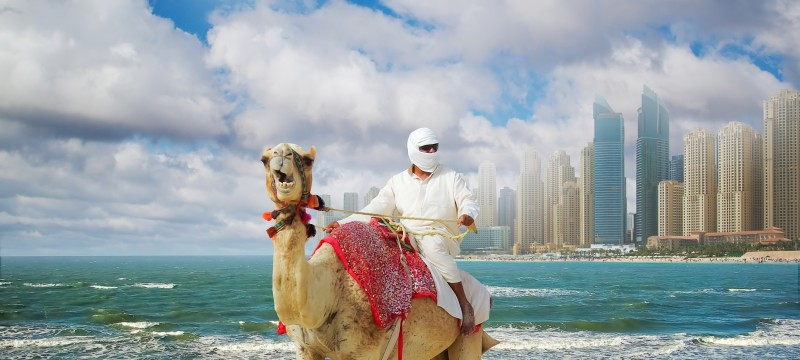 Arany vasárnapok Dubaiban