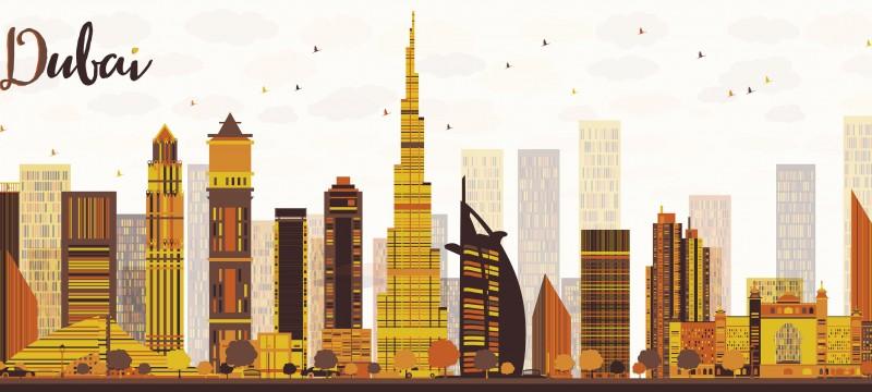Dubaj vagy Dubai?